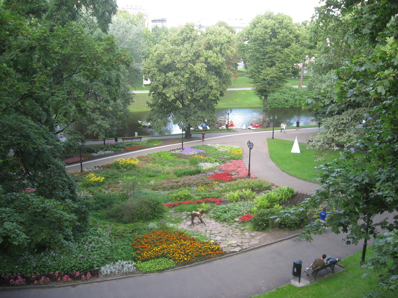Bastionsbjerget (Riga)