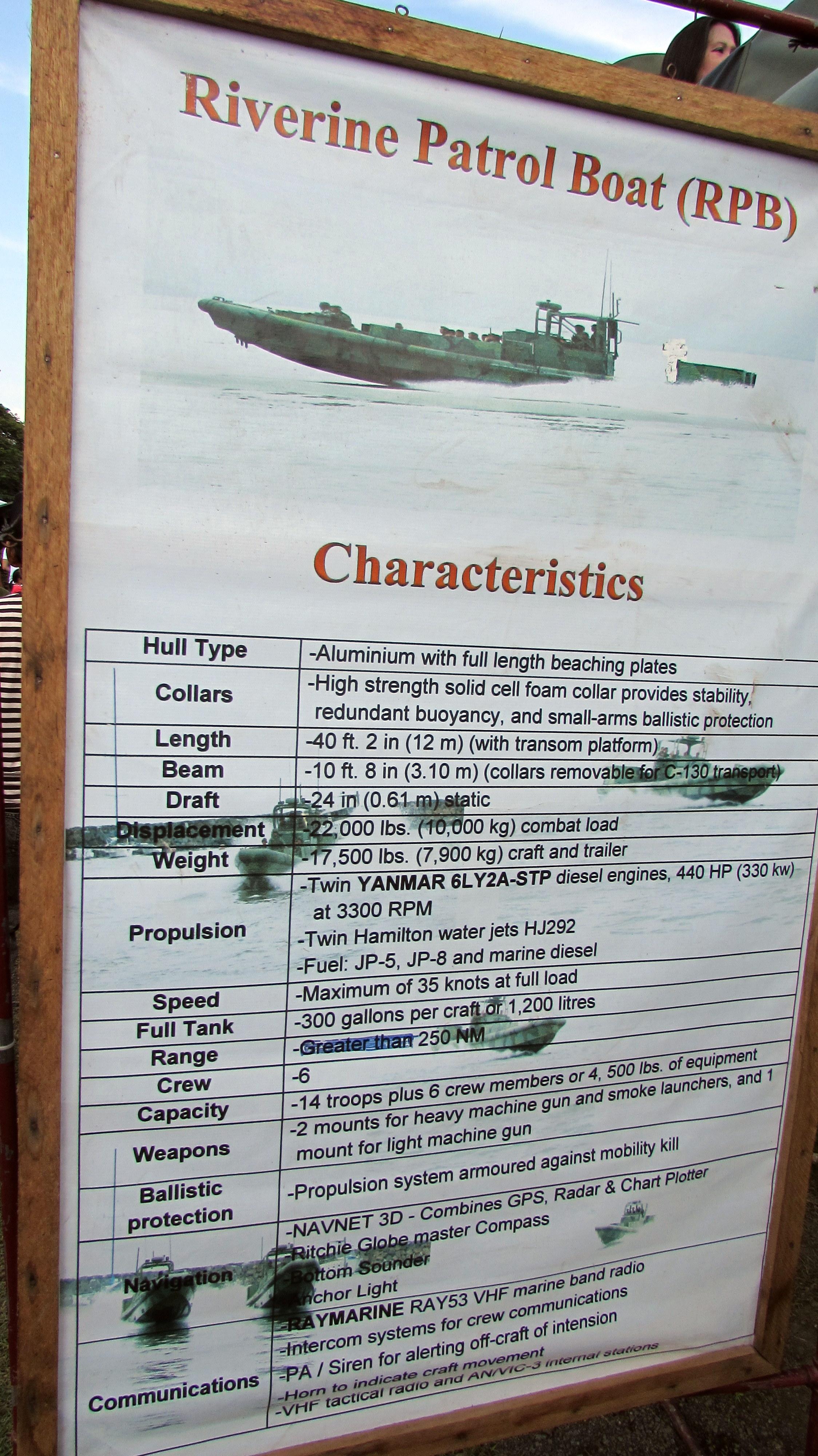 Fileriverine patrol boat descriptiong wikimedia commons fileriverine patrol boat descriptiong geenschuldenfo Image collections