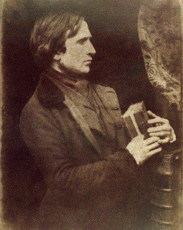 Image of Robert Adamson from Wikidata