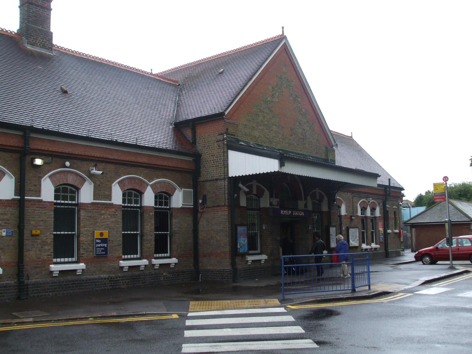 File:ruislip Station Building