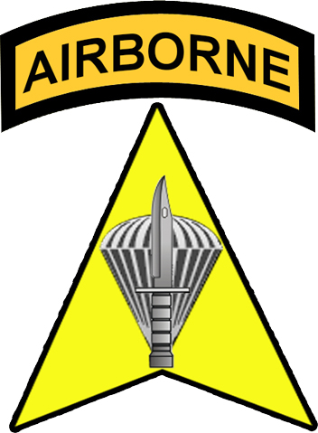 special forces regiment (airborne) - wikiwand