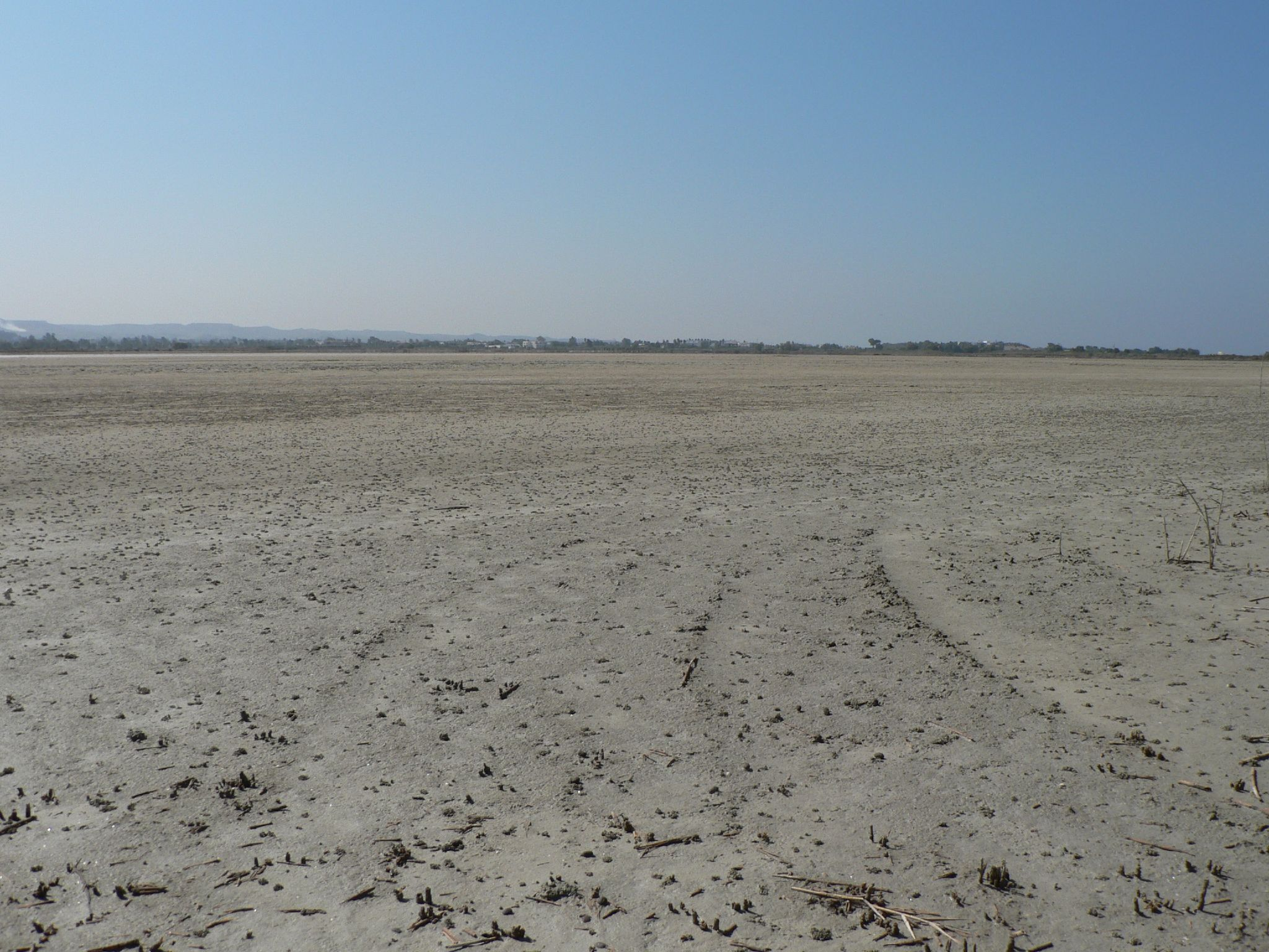 Salt pan lands could become construction sites this Friday ...