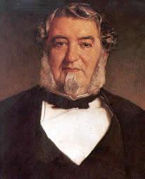 Olózaga, Salustiano de (1805-1873)