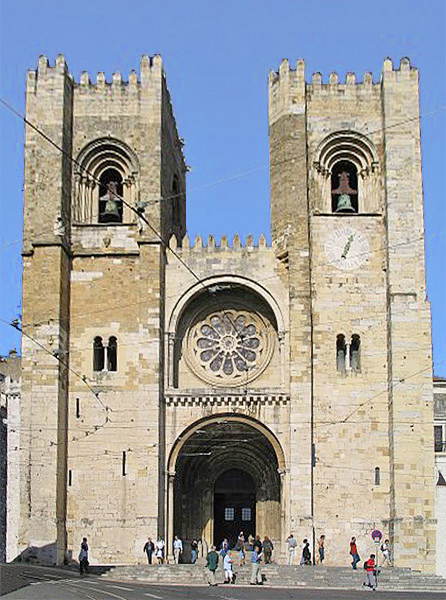 The Blog About Culture Romanesque And Gothic