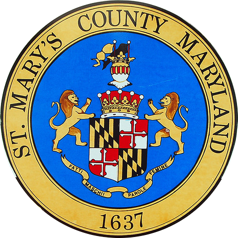 File:Seal of St. Mary's County, Maryland.png