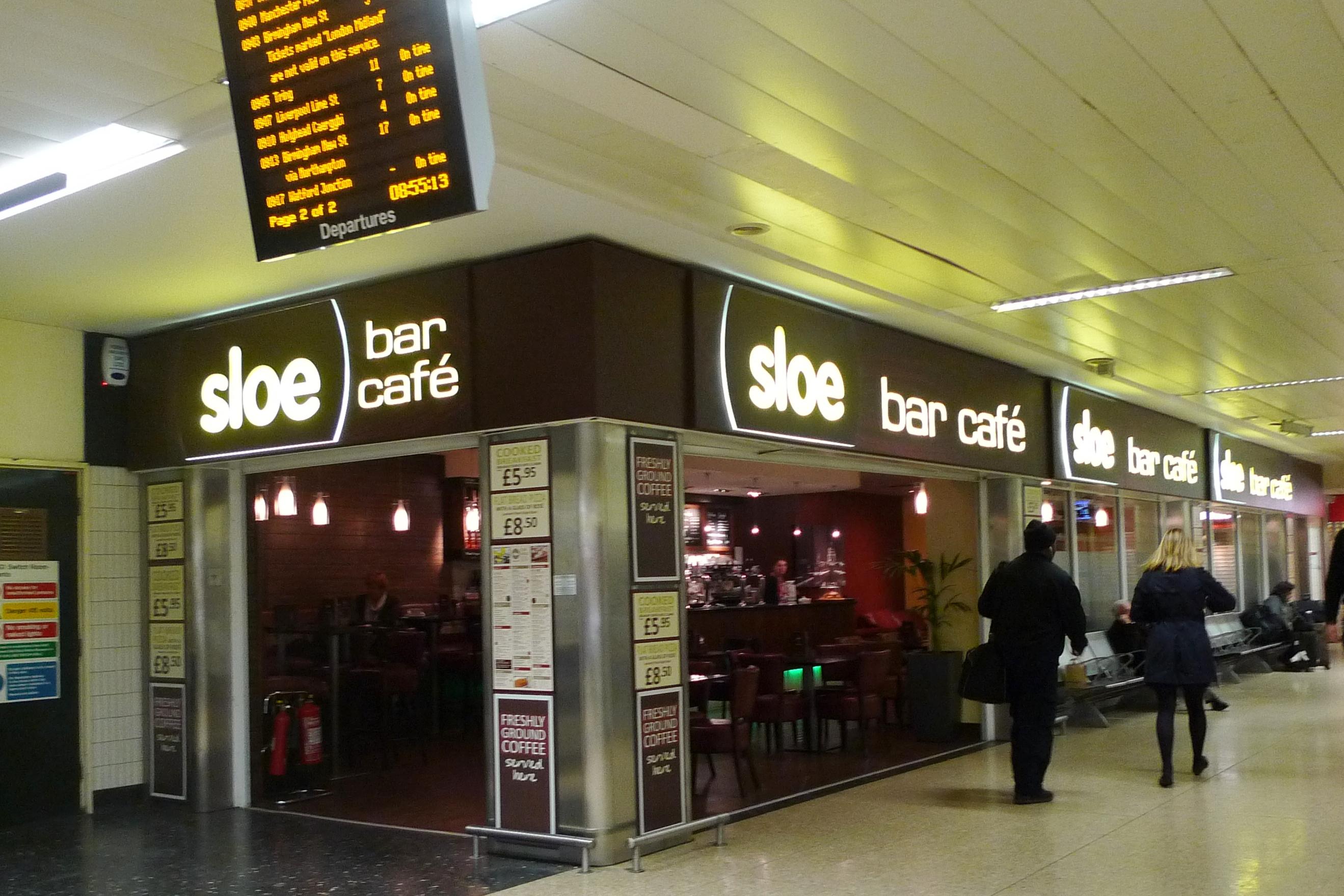 Pubs Near Euston Unision Building London