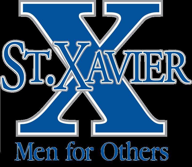 St. Xavier High School logo