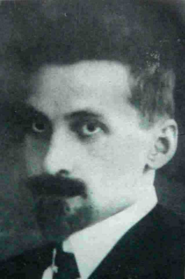 Stefan Grabiński Wikipedia