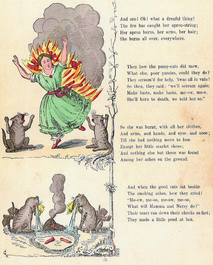 File:Struwwelpeter-Harriet-and-the-Matches.jpg - Wikimedia Commons