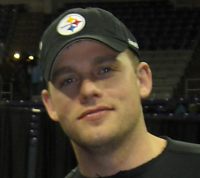 Shaun Suisham Wikipedia