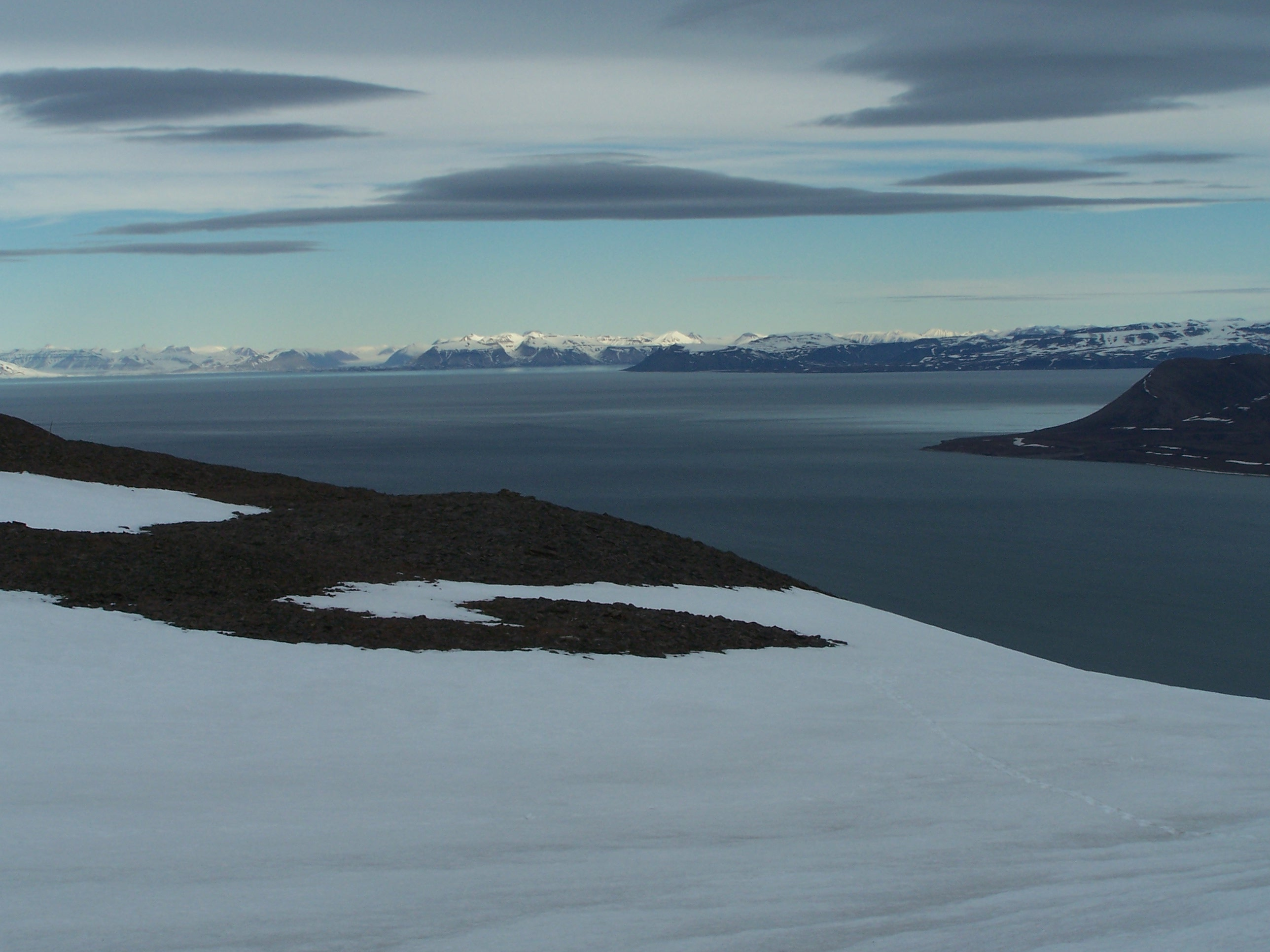 Svalbard Wikivoyage