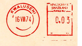 Swaziland stamp type B5A.jpg