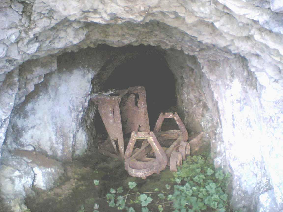 Minas De Oro En Mexico