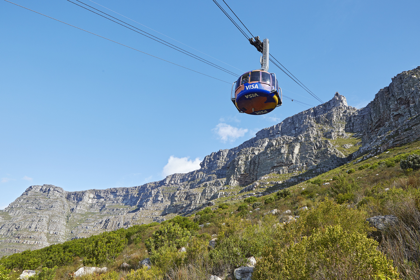 Table mountain aerial cableway wikipedia for Table wikipedia
