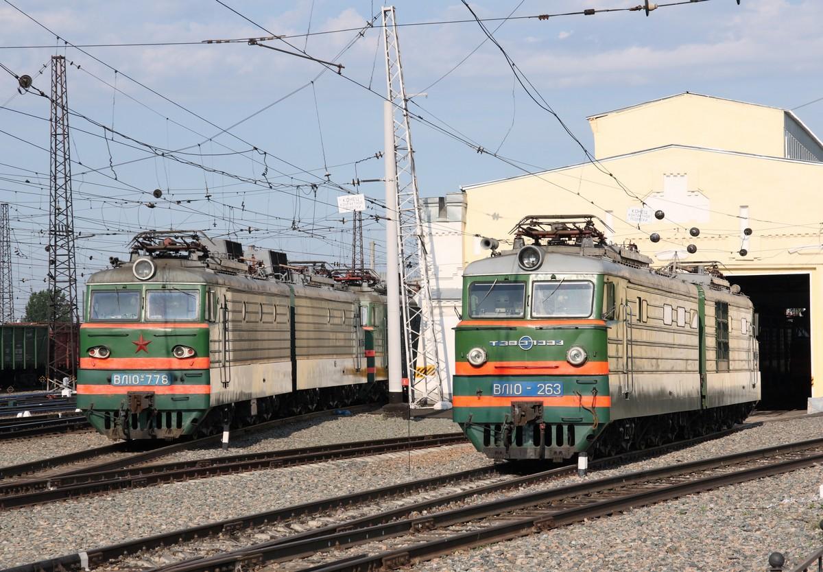 Tayga - electric locomotive VL10.jpg