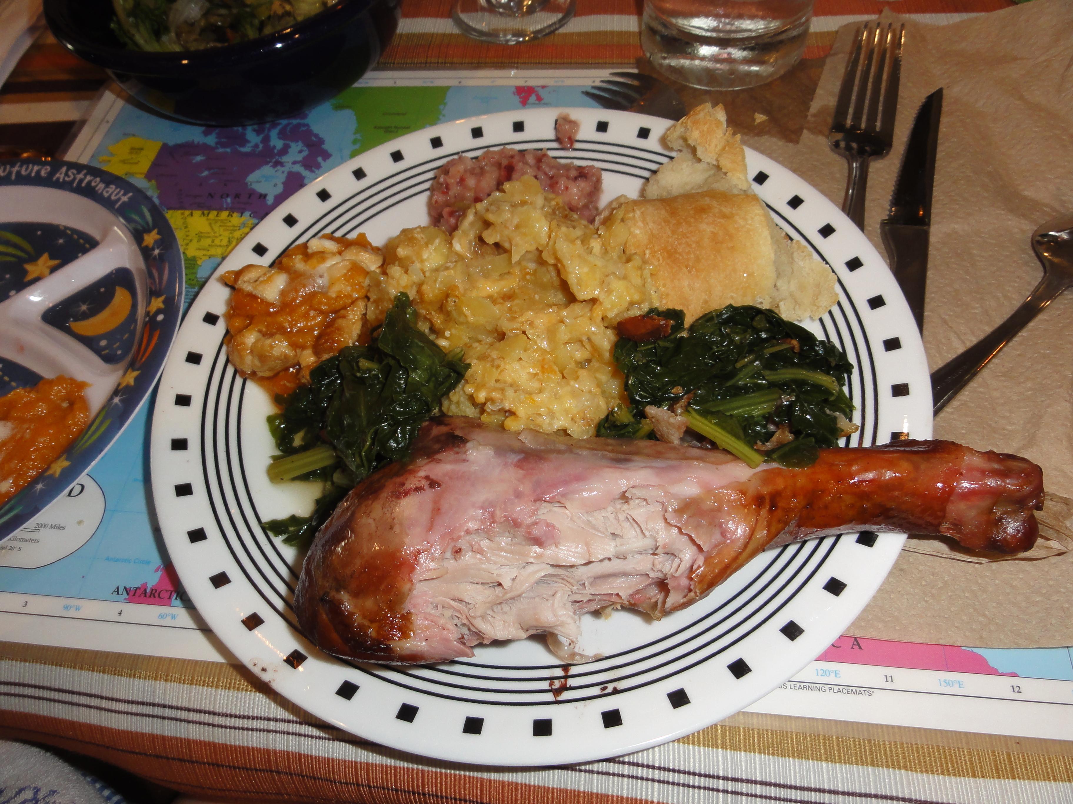 FileThanksgiving Plate New Orleans.jpg & File:Thanksgiving Plate New Orleans.jpg - Wikimedia Commons