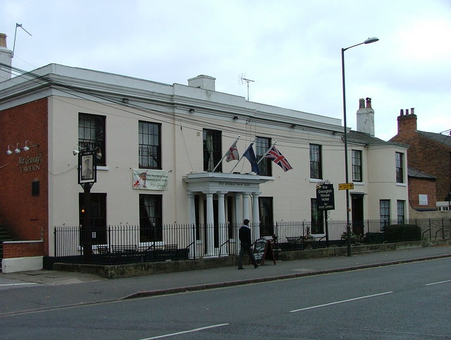 Ashbourne House Hotel Ireland