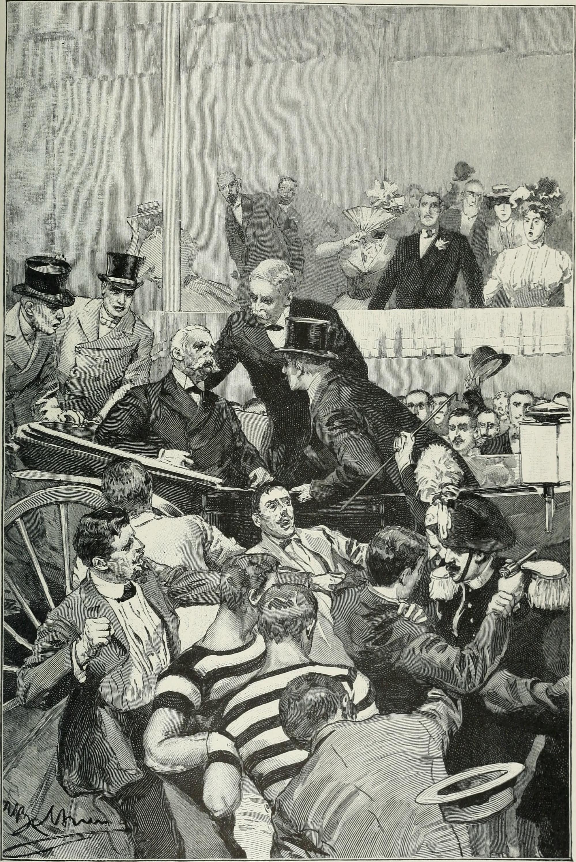 post..storico nr 16 : il regicidio del 1900