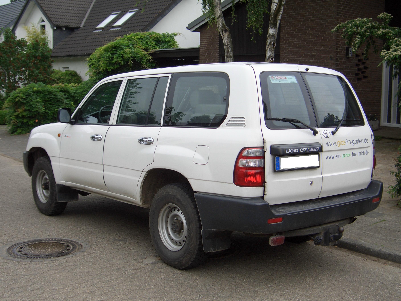 Kekurangan Toyota Land Cruiser 2004 Murah Berkualitas