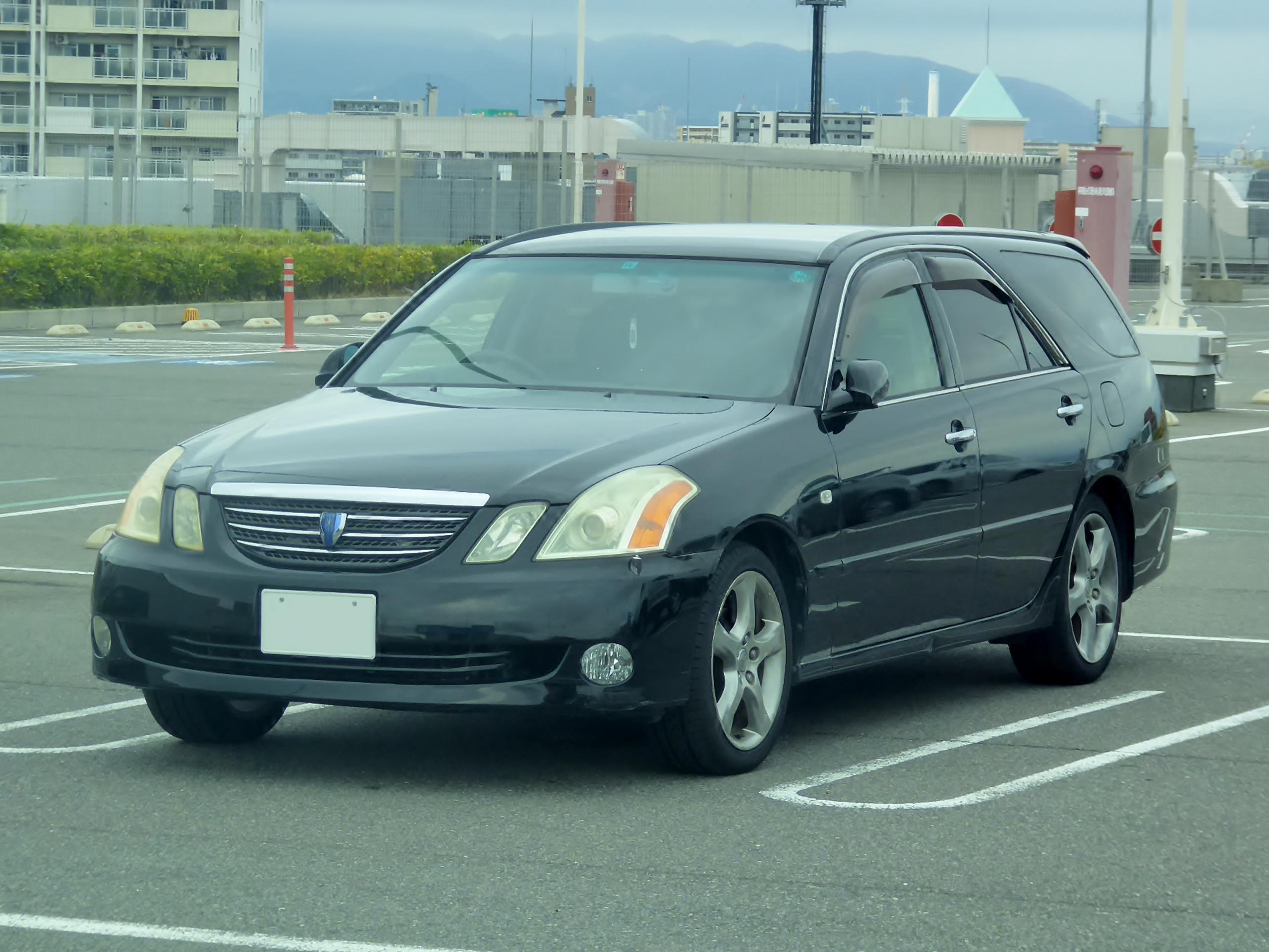 Kekurangan Toyota Mk2 Perbandingan Harga