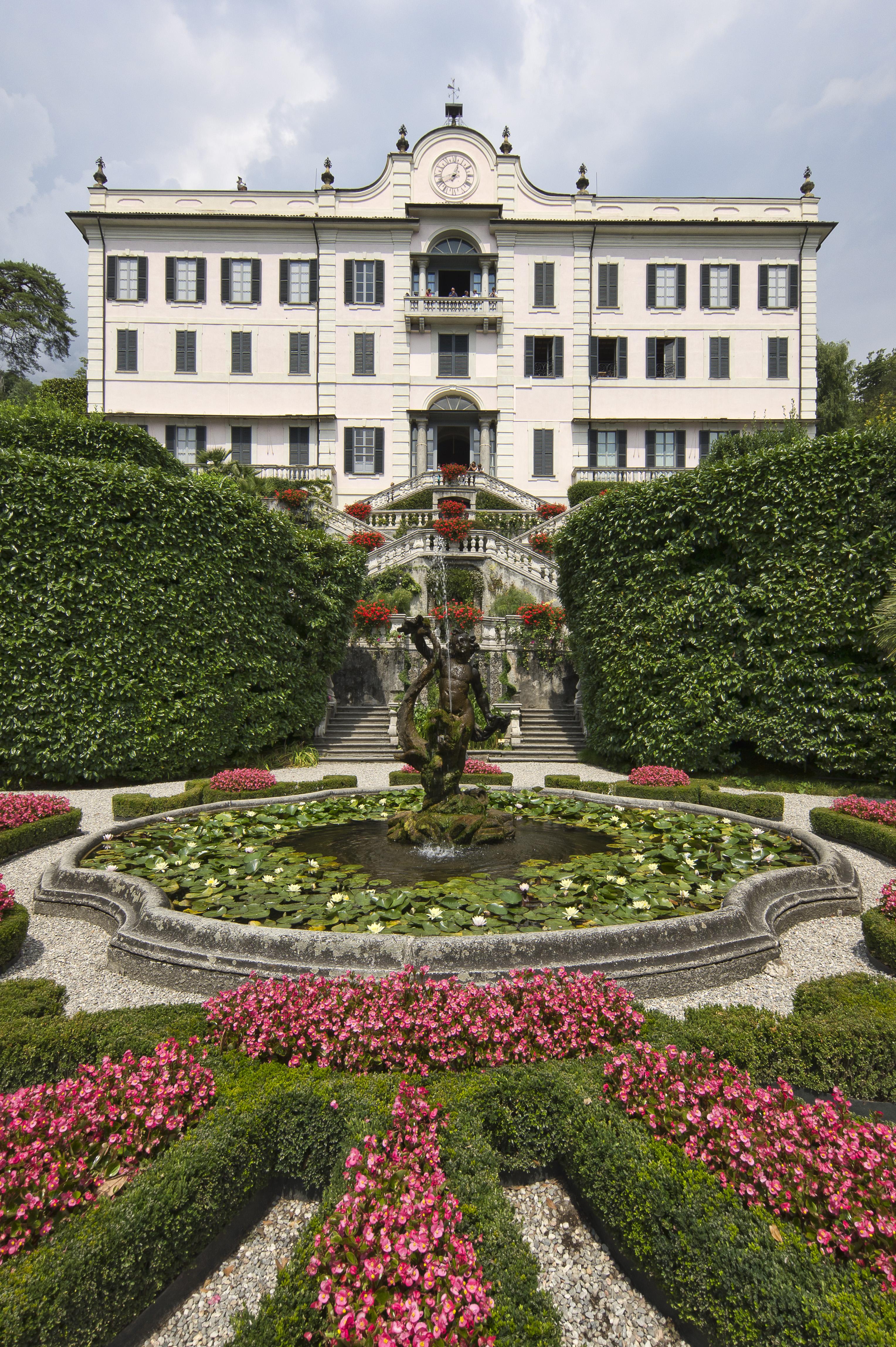 Villa Carlotta Tremezzo  Ef Bf Bdffnungszeiten