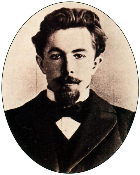 M. Tsvet