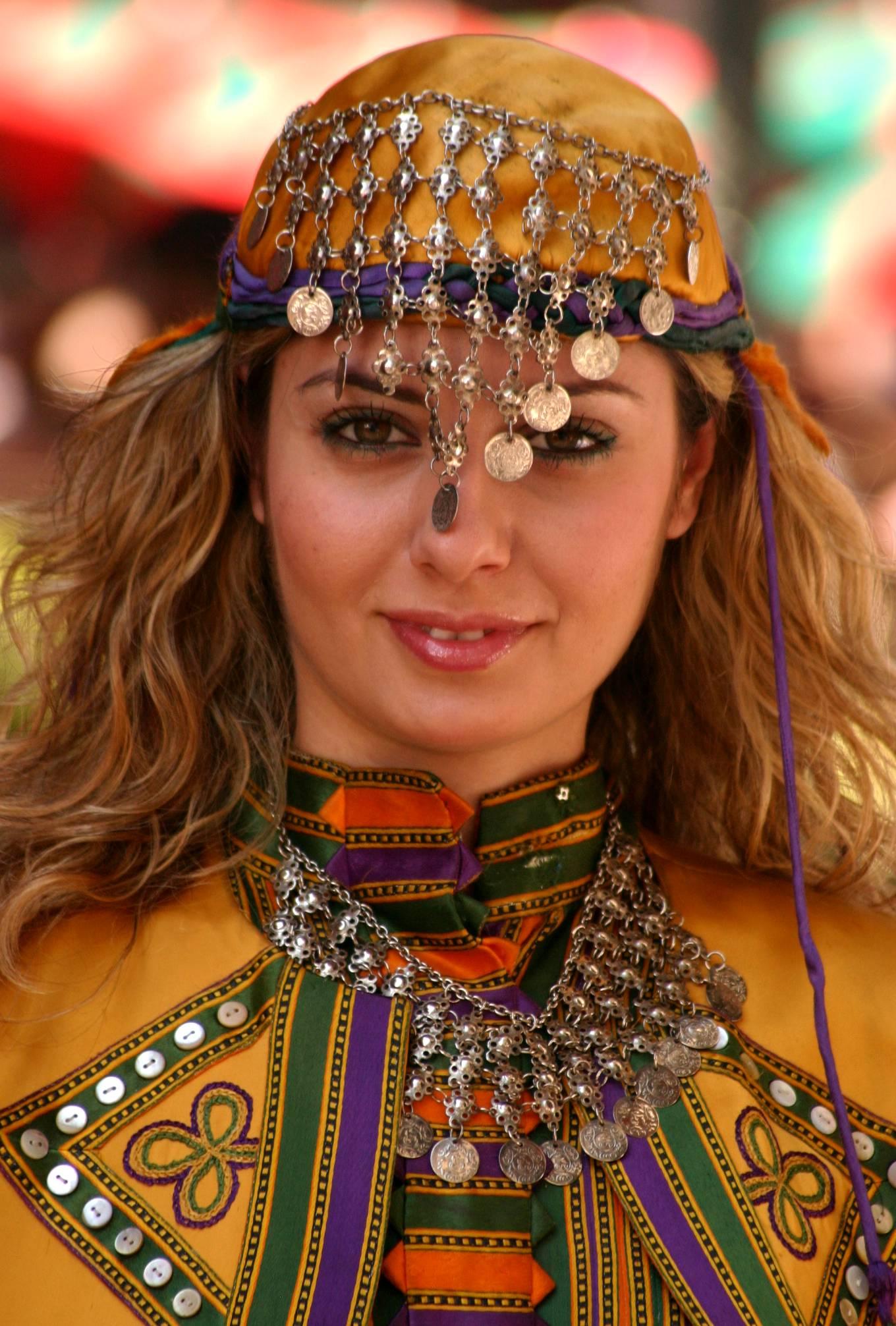 Geekly Fashion!: turkish delight!!
