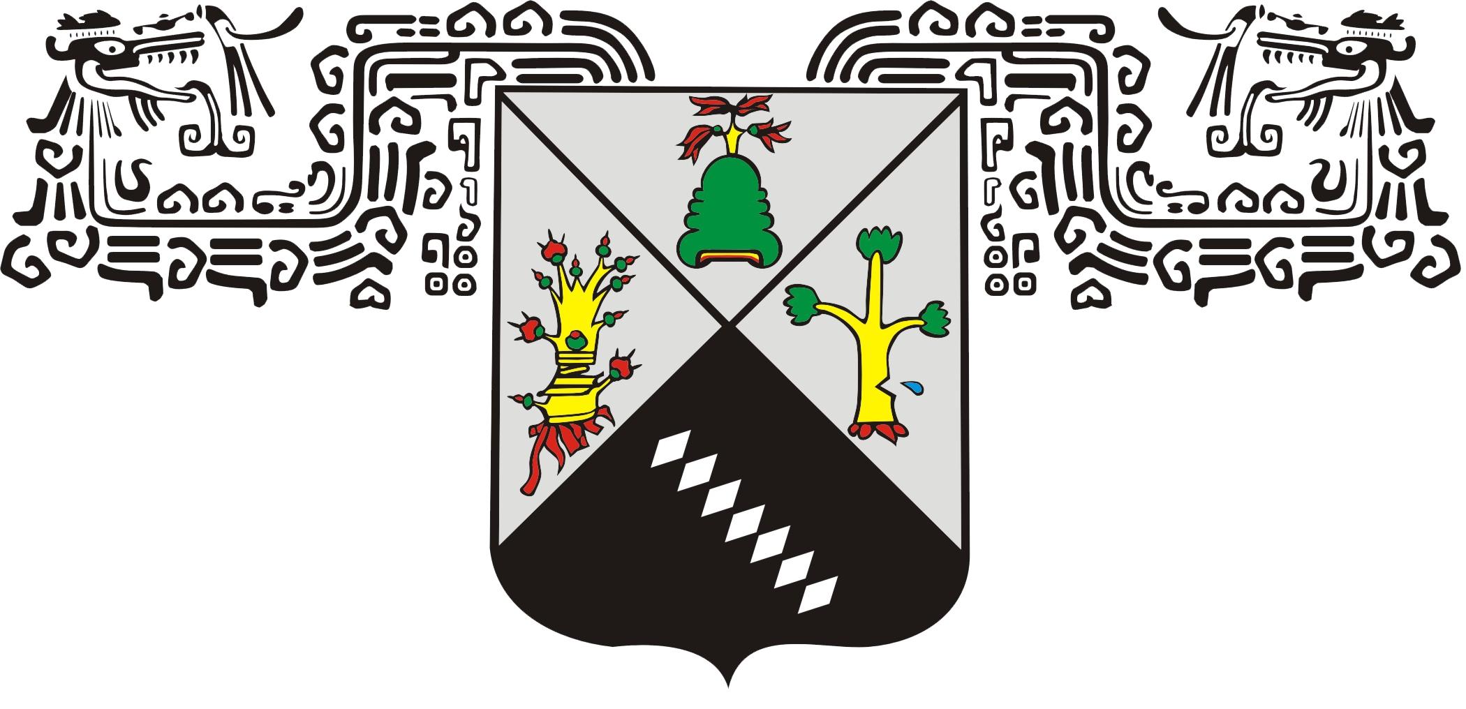 Uaem morelos logo