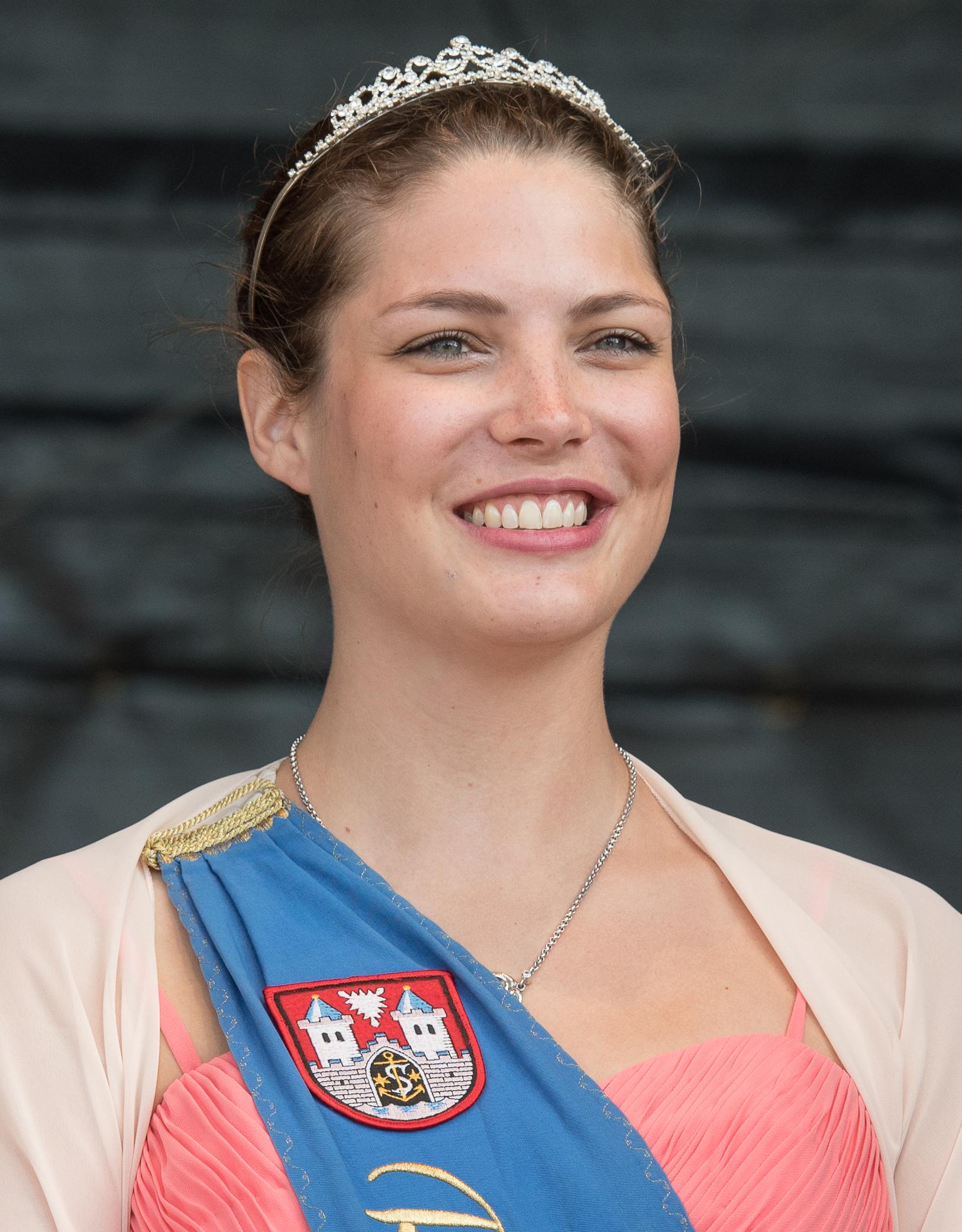 Girl aus Uetersen