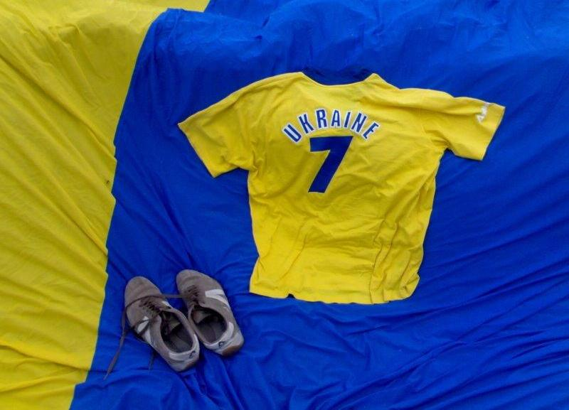 Ukrainian fan on vacation.jpg