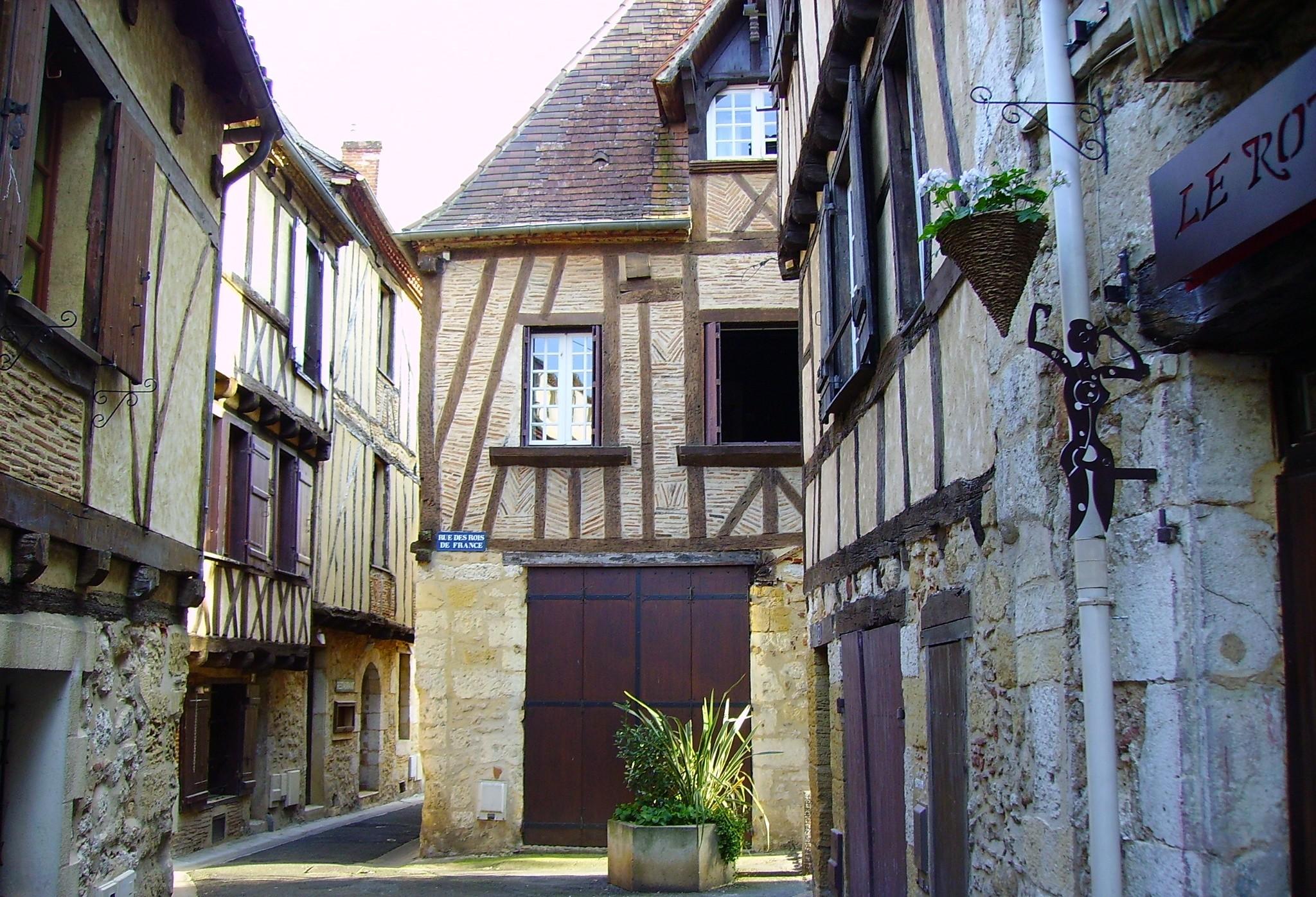 Maison Centre Ville Montauban