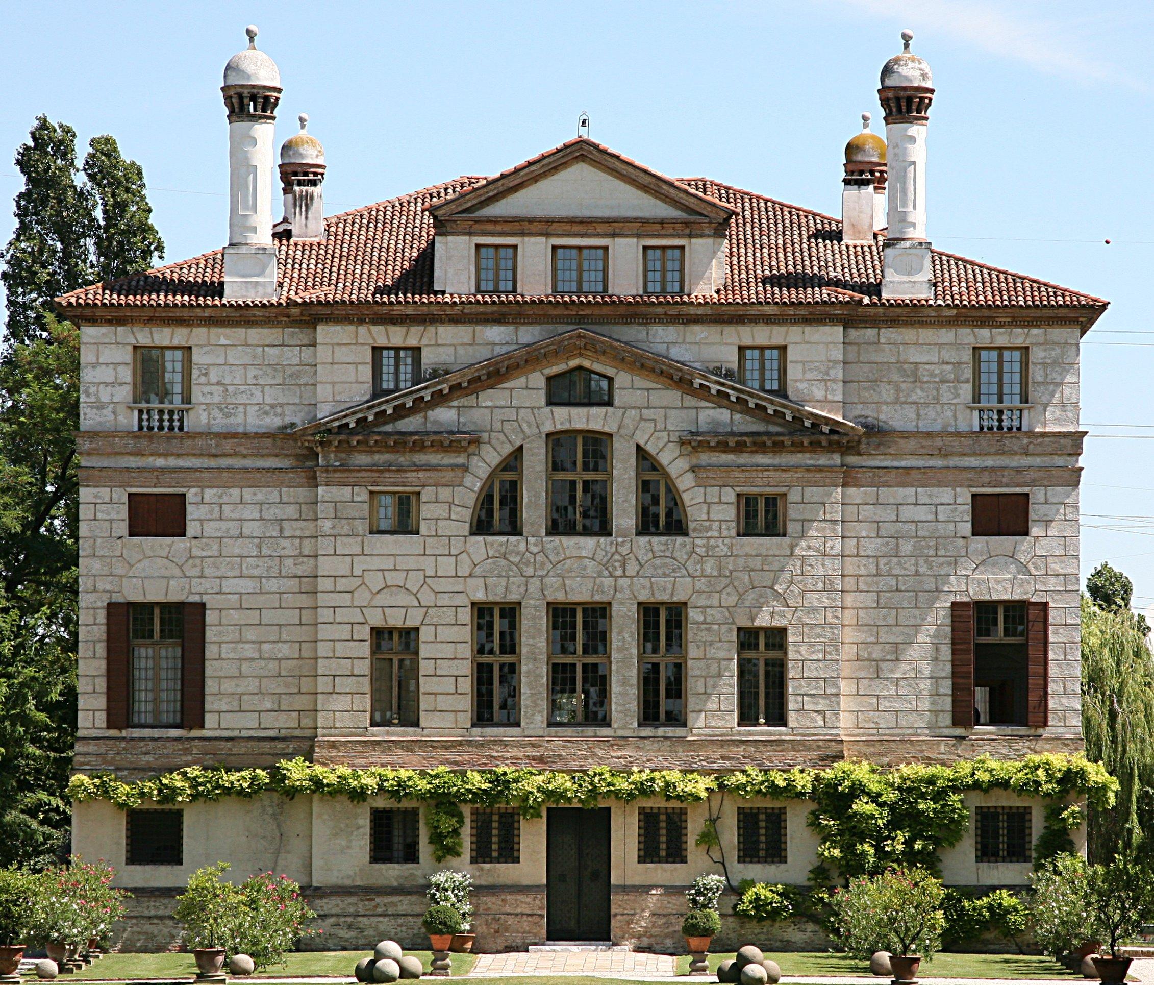 Villa A Padova Via General Cantore Morellato