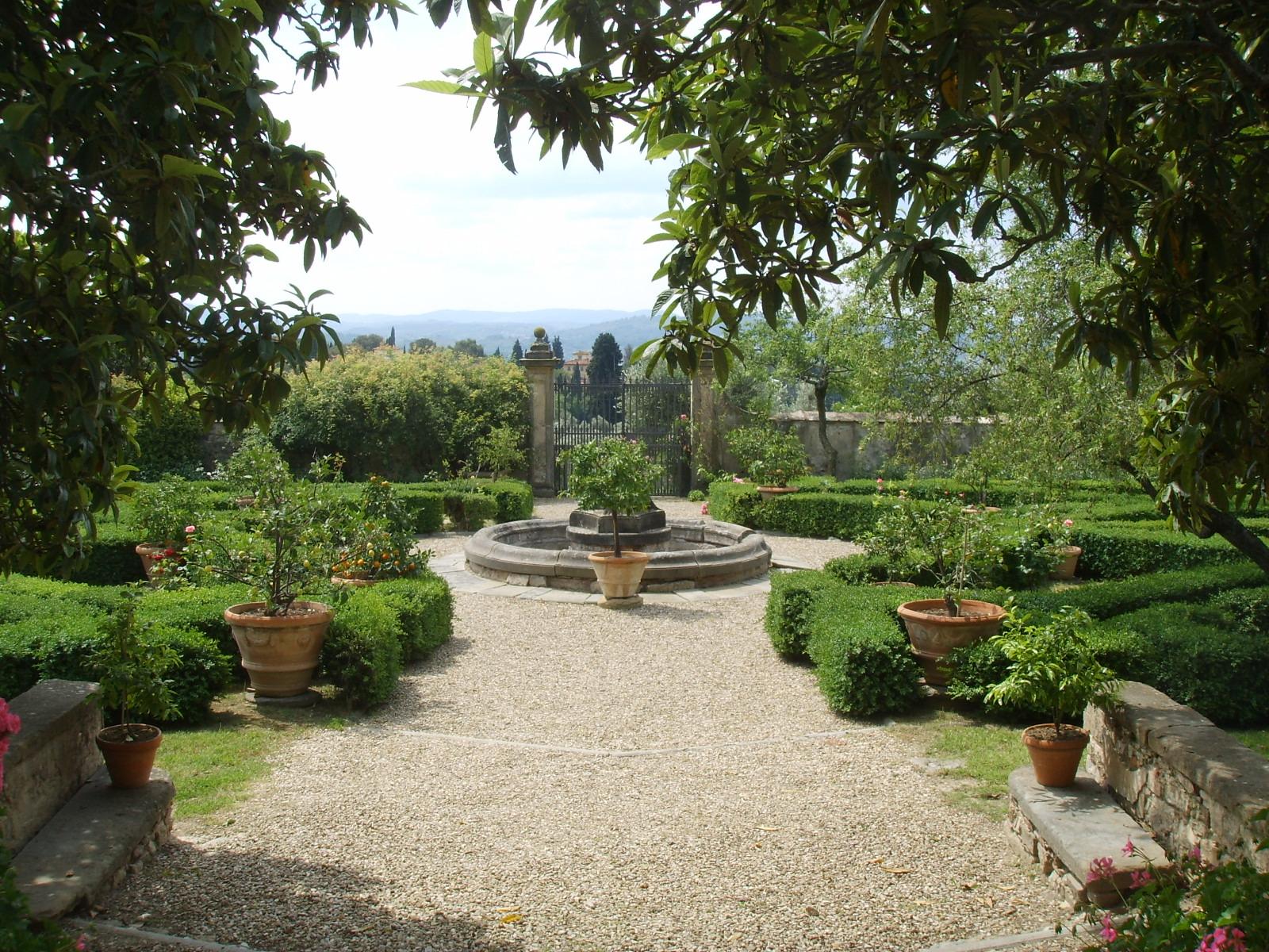 File villa di maiano giardino all 39 italiana 01 jpg - Giardino all italiana ...