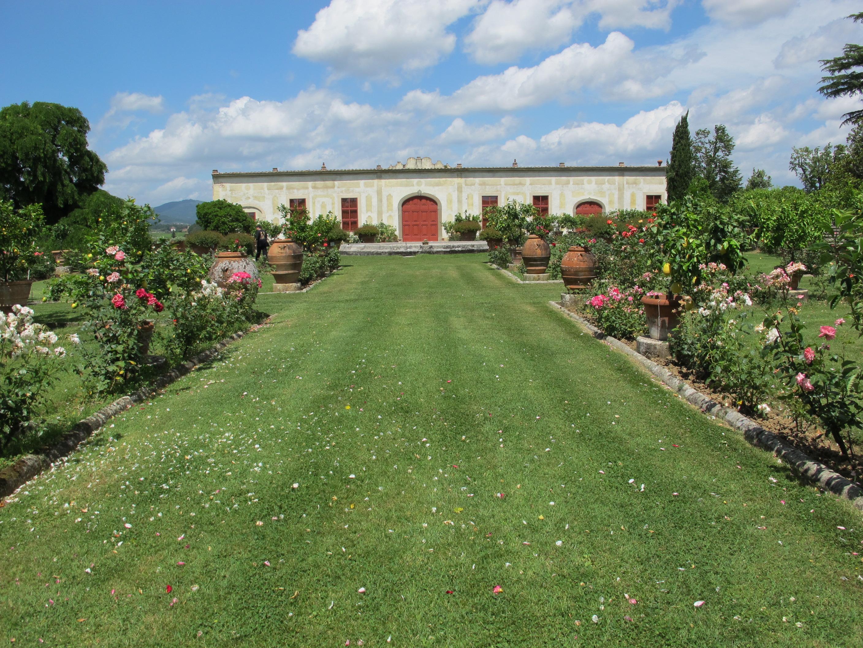 Quarrata - Villa La Magia