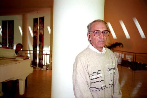 Image of Vladimir Sjomin from Wikidata