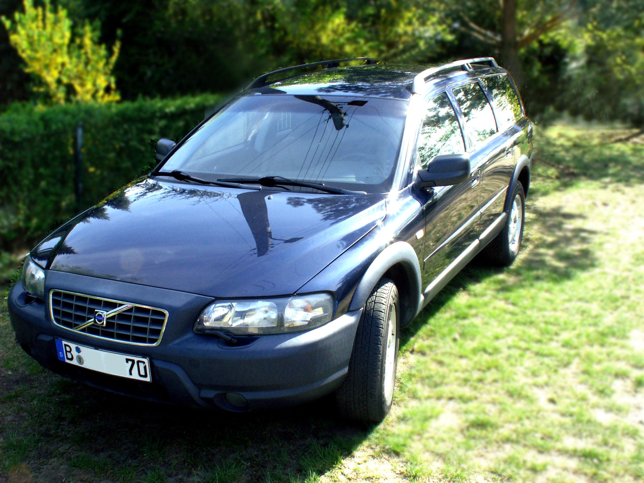 File Volvo Xc70 2001 Jpg Wikimedia Commons