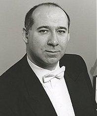Peter Watchorn Australian-born harpsichordist (born 1957)