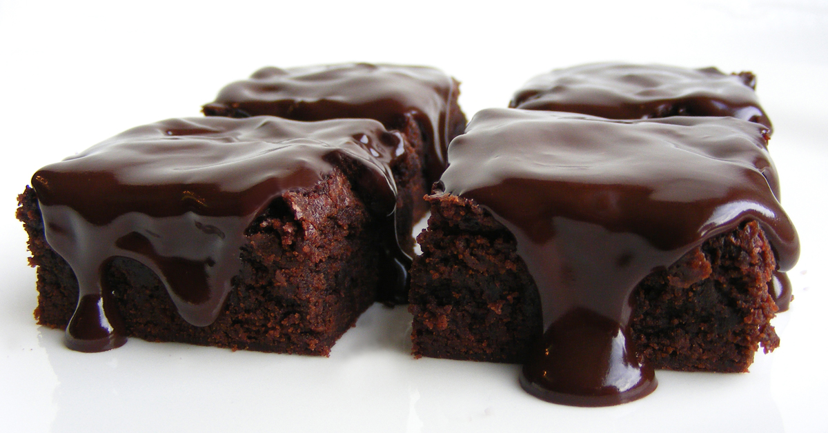 Chocolate Fudge Using Cake Icing