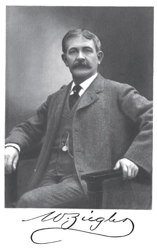 Image of William Ziegler from Wikidata