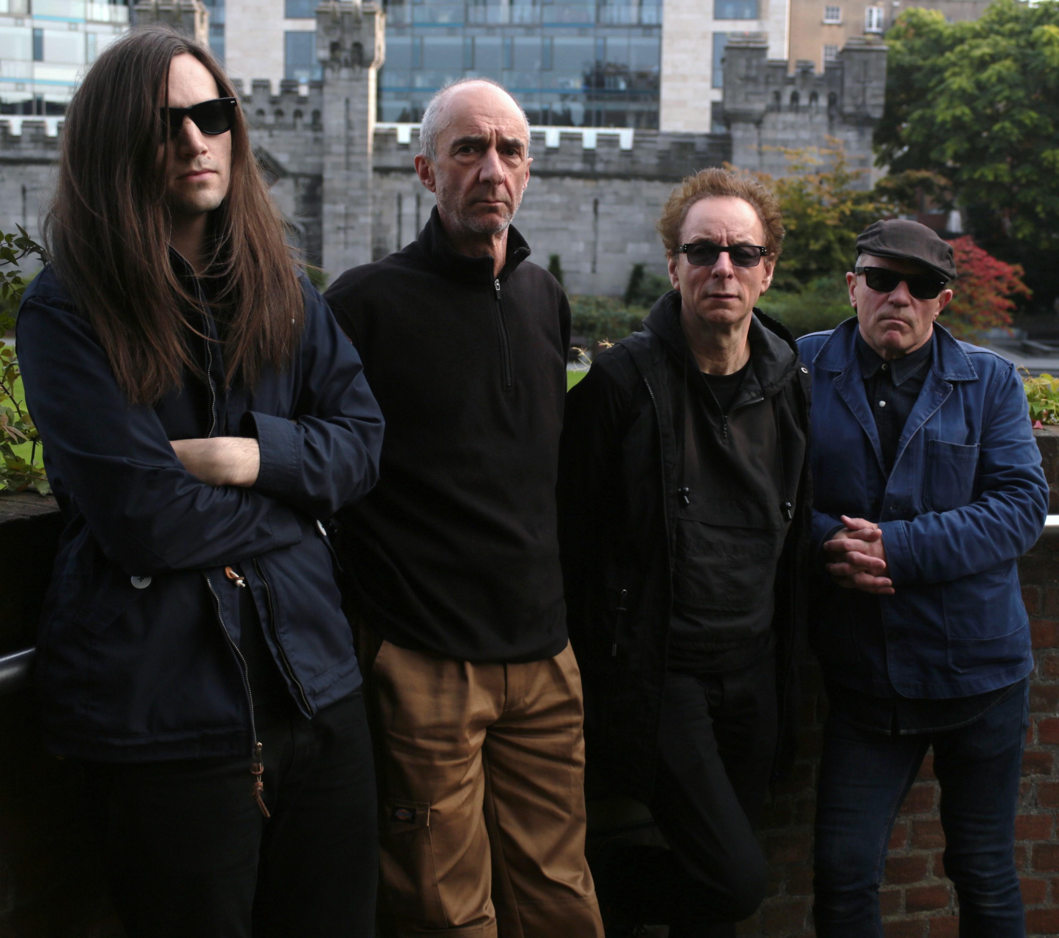 Wire (band) - Wikipedia
