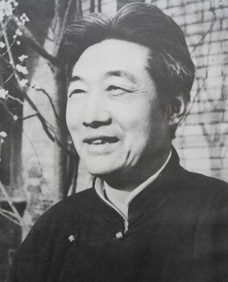 Chinese Artist Xu Beihong