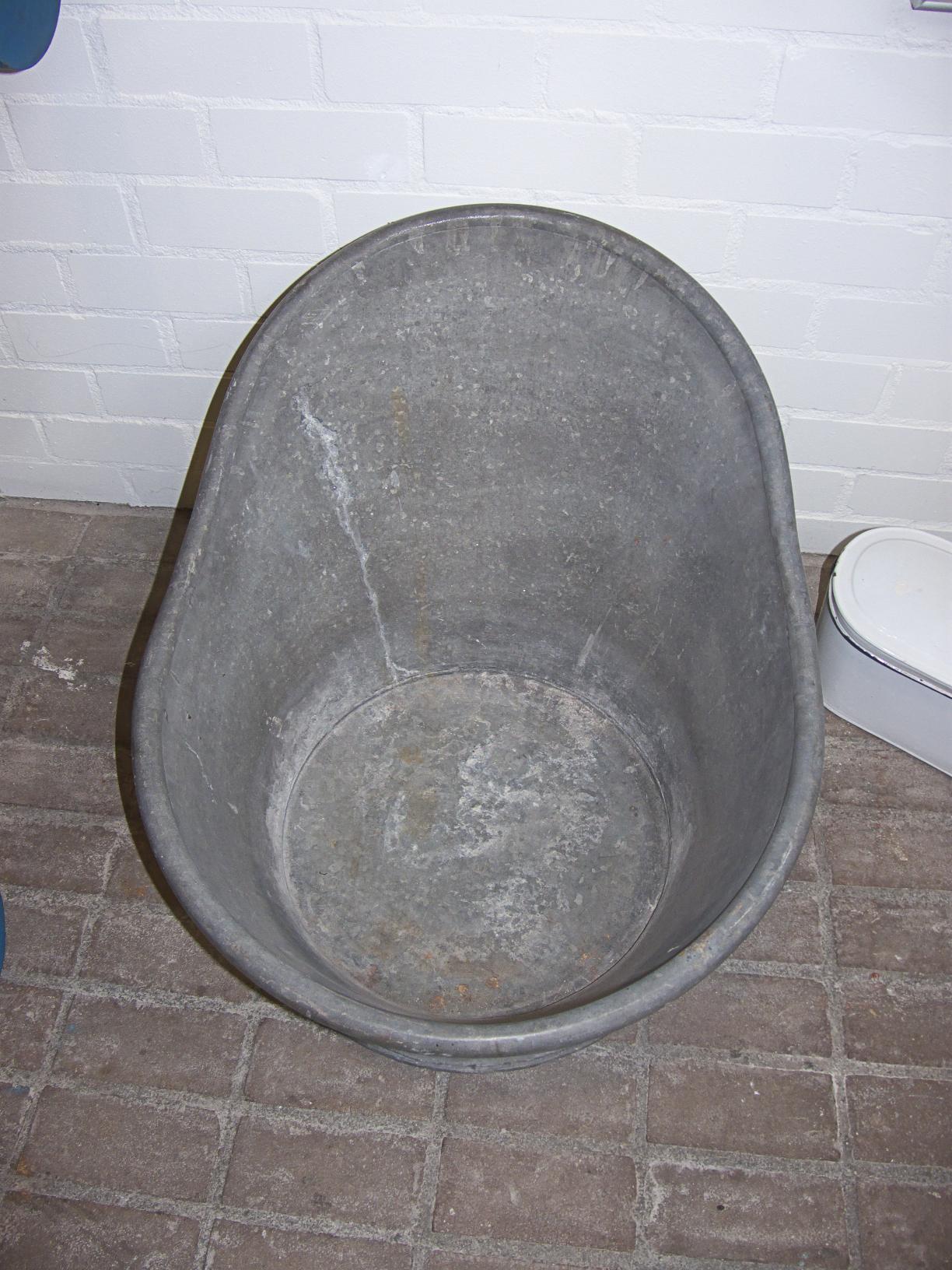 Verrassend Badkuip - Wikipedia EC-68
