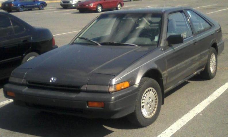 File:'89 Honda Accord Hatchback.jpg - Wikimedia Commons