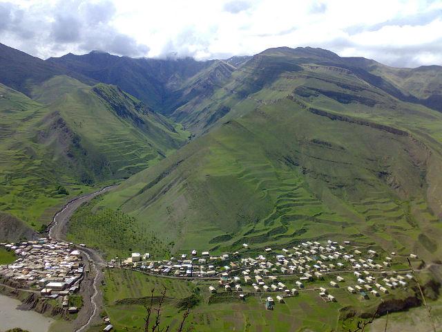 Селение ириб - чародинский район :: фотографии :: односельчане - односельчанеru - города и села дагестана