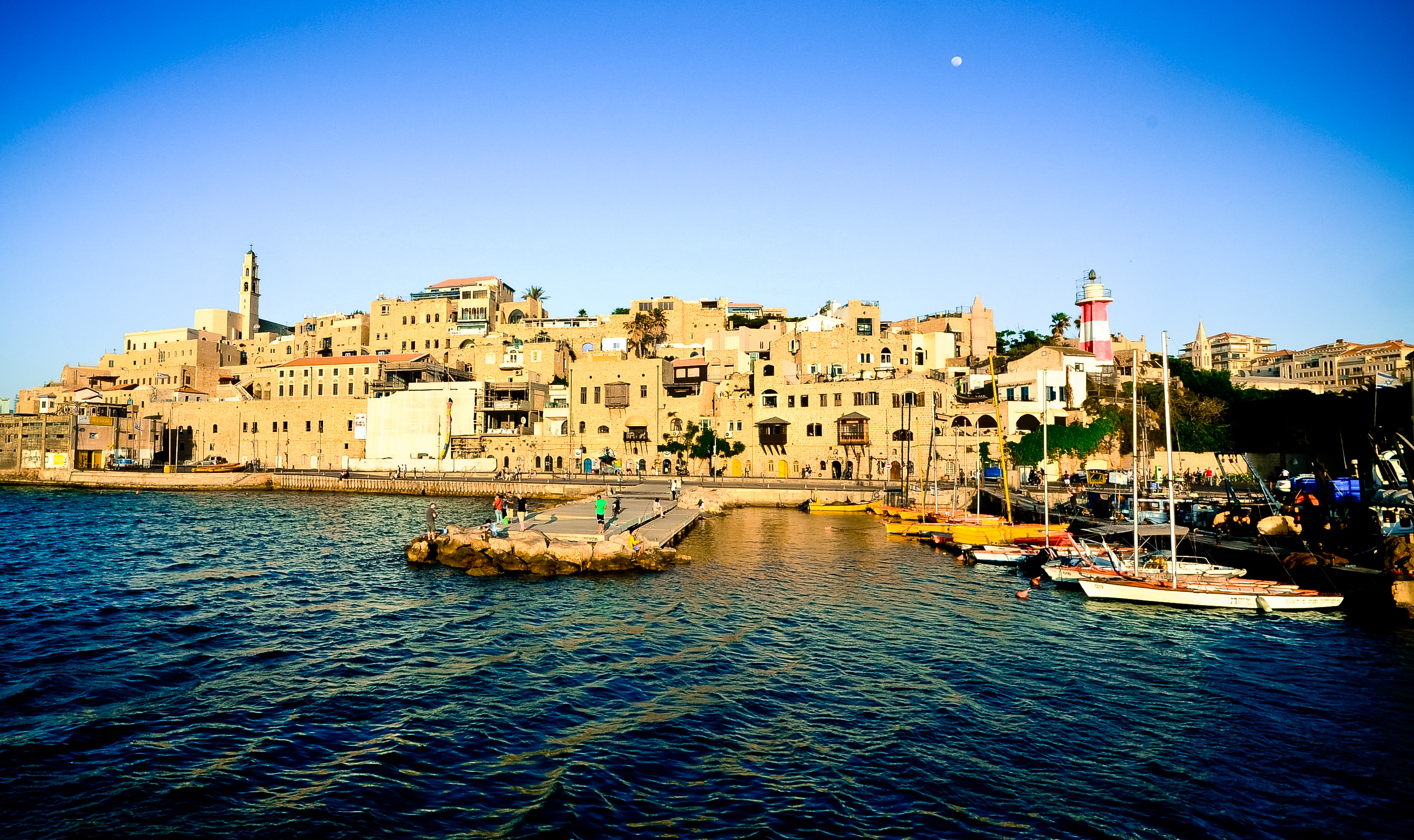 Holy Land Tour Package From India