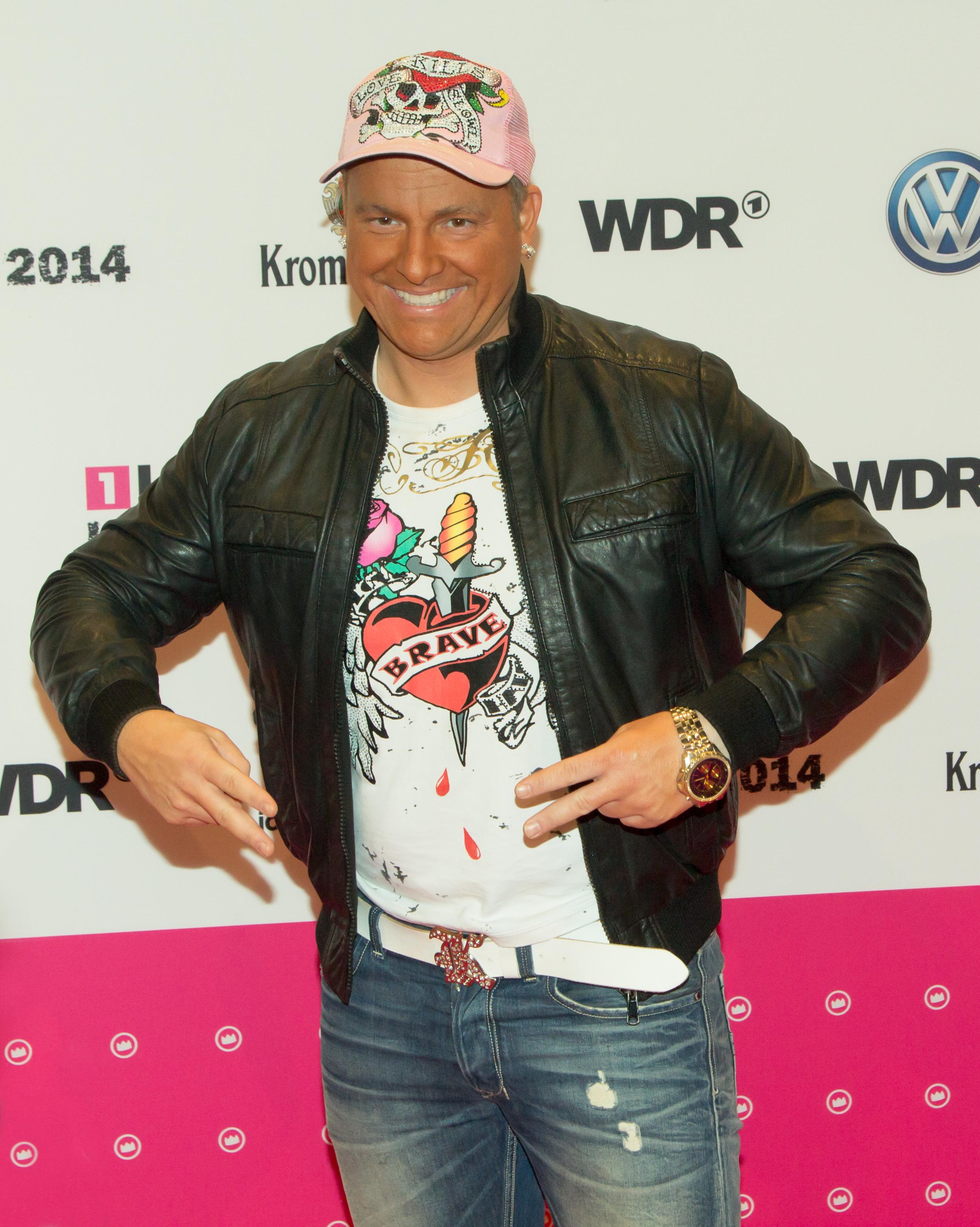 Martin Klempnow Bergretter