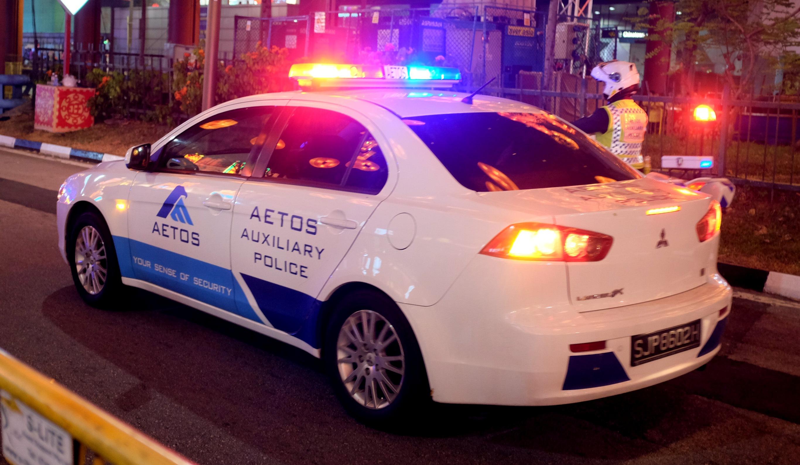 Ex Police Car Specialist Manchester Reviews