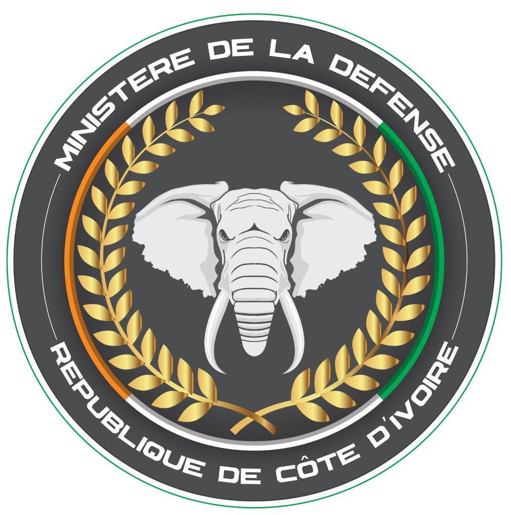 Minist re de la d fense c te d 39 ivoire wikip dia for Ministere de defense