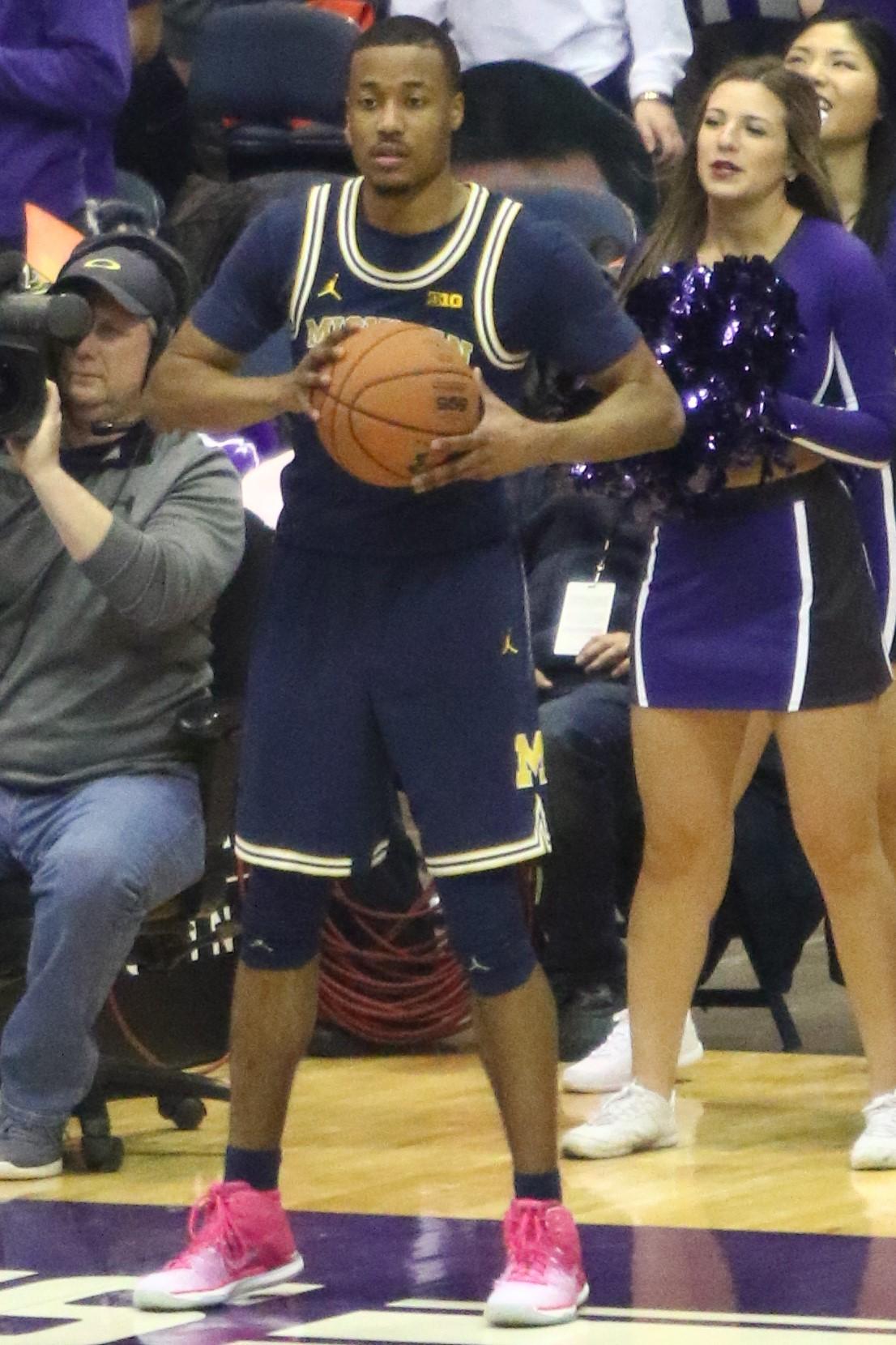 Michigan State Basketball 2017