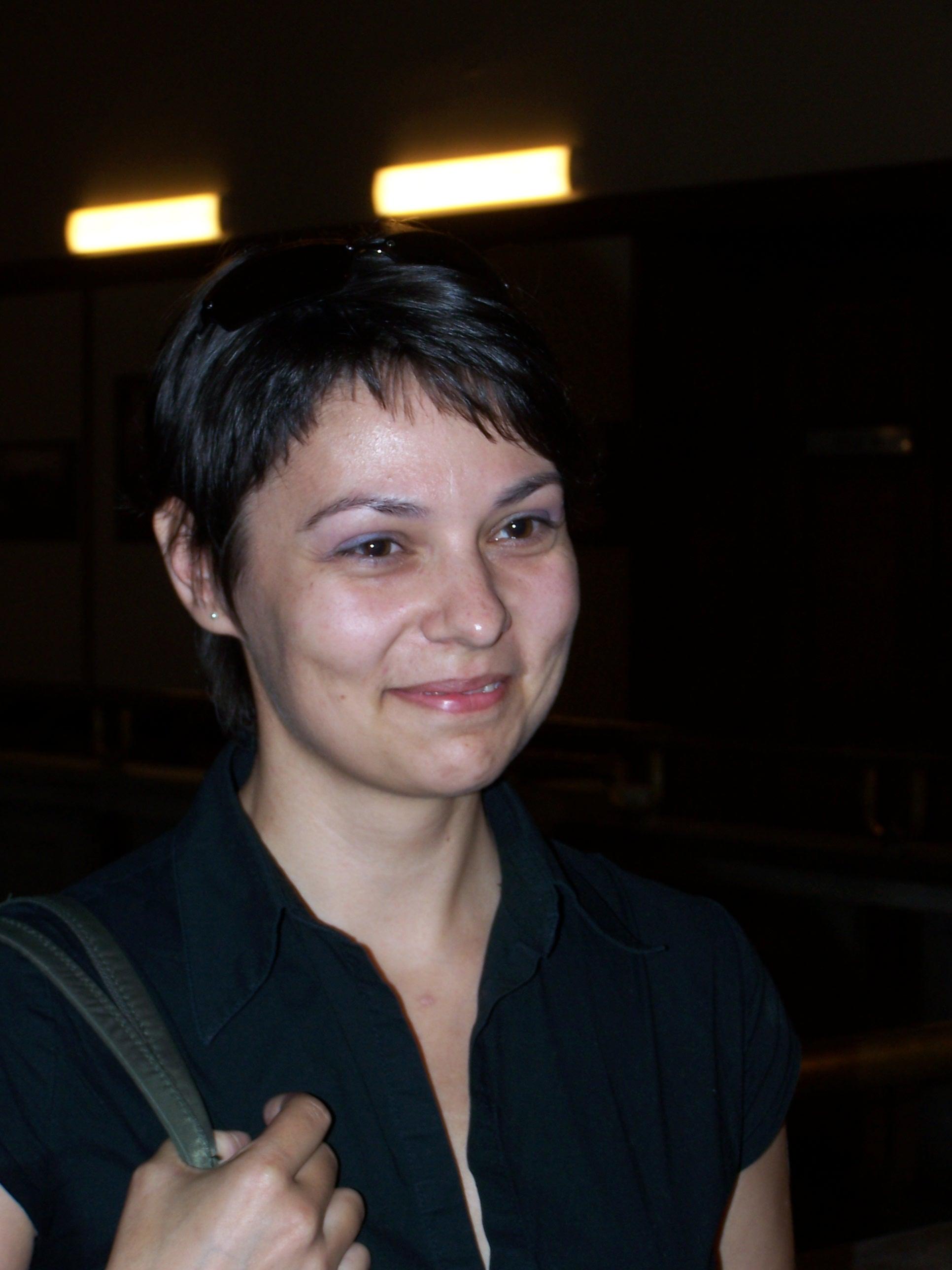 Agnieszka Kwiecień